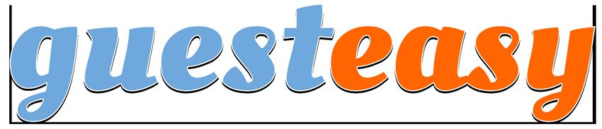 guesteasy logo professional